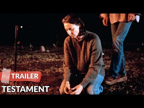 Testament 1983 Trailer | Jane Alexander