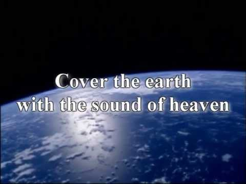 Cover The Earth With Vocals And Lyrics