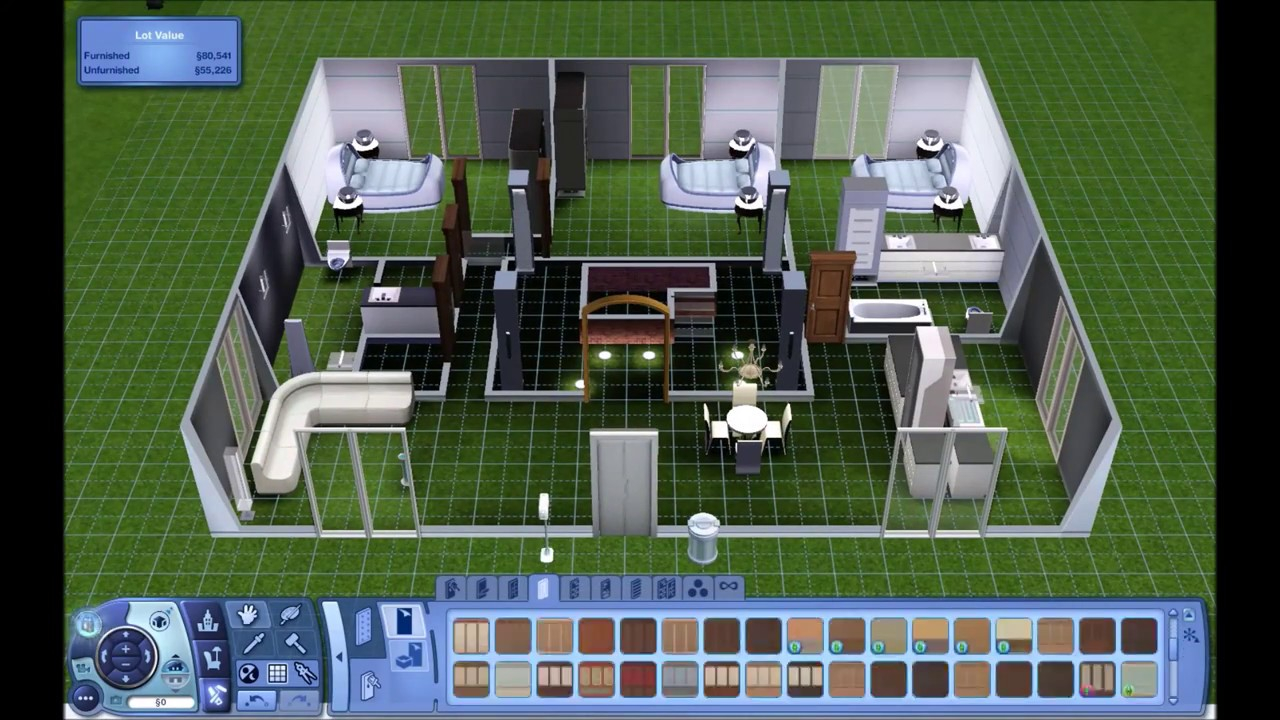 let s play the sims 3 building from real world house plans youtube let s play the sims 3 building from real world house plans