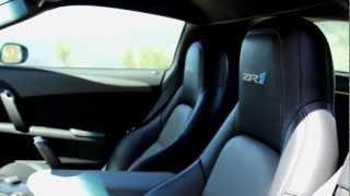 corvette zr1 review exotic driver