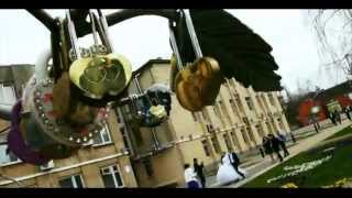 Свадебный Клип Дарья Андрей март 2015 Славянск-на-Кубани (Видео Дмитрий Пухальский 89183496468)