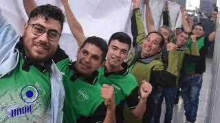 Movimiento Obrero en Córdoba - Resumen 2018