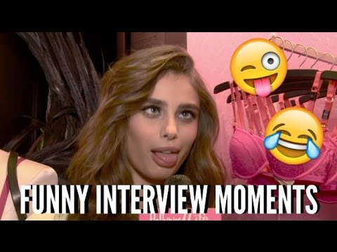 Taylor Hill's Funny Interview Moments
