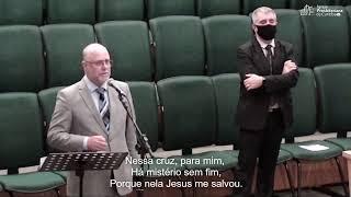 06/09/2020 - Culto 19hs - Rev Nivaldo Wagner Furlan #live