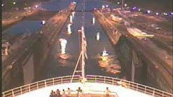 Cruise Ships Live Bridge Cams - Enya