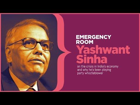 Demonetisation was the cruelest joke played on the poorest: Yashwant Sinha