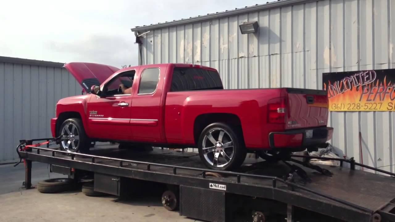 All Chevy 5.3 chevy horsepower : 400 hp Chevy Silverado - YouTube