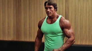 Arnold Schwarzenegger | YOU CAN DO IT - Gym Motivation NEW 2019
