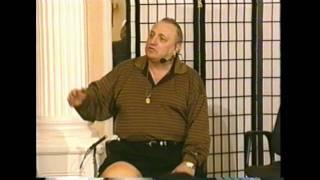 Richard Bandler - Trancing in and Out thumbnail