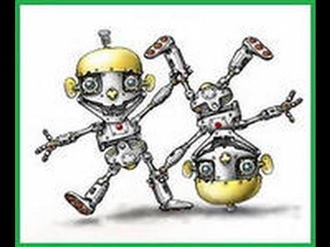Торговые роботы и торговые стратегии.