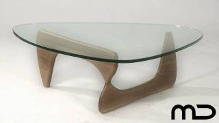 Noguchi Coffee Table - Natural - Replica From Milan Direct Australia