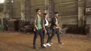 Swag Se Swagat Song I Tiger Zinda Hai I Bollywood dance choreography