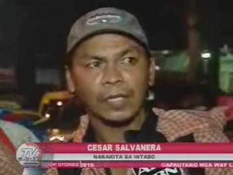 TV Patrol Northern Mindanao - Oct 26, 2016