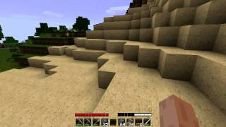 Minecraft Playthrough Episode 9 We Found A Place To Stay FOREVER