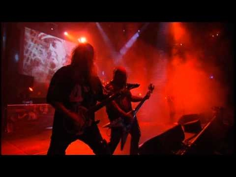Slayer - Angel of Death (Unholy Alliance)