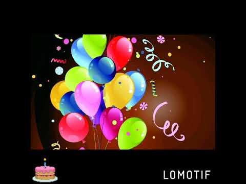 Музыкальная открытка! С днем рождения! Самые душевные  поздравления!