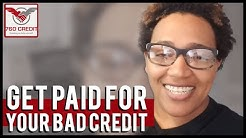 Get paid for your BAD credit - Oakland, California -Best Credit Repair
