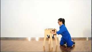 Flatpack Project #3 - The Swinging Belts By Riri Warokka .mpg