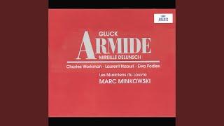 Gluck: Armide / Act 3 - 37. Andante