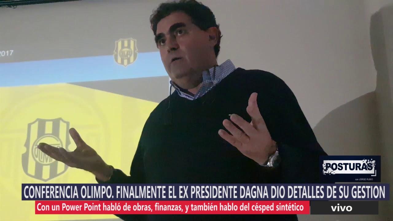 CONFERENCIA OLIMPO  Disertacion Dagna 26 4
