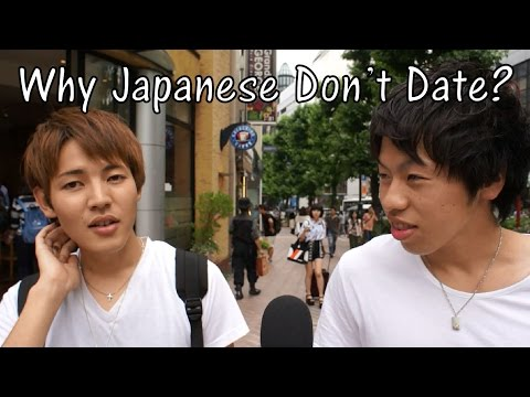 Why Japanese Don't Date (Interview)