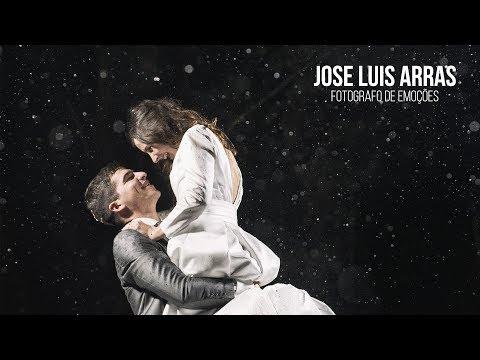 José Luis Arras - Fotografia & Vídeo