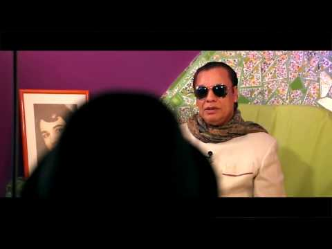 Alberto Aguilera Valadez entrevista a Juan Gabriel