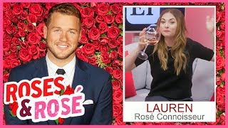 The Bachelor: Roses and Rose: Colton Underwood's Women Revealed!