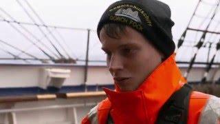 Die Nordreportage: Zwischen Takelage und Seemannsknoten (HD) thumbnail