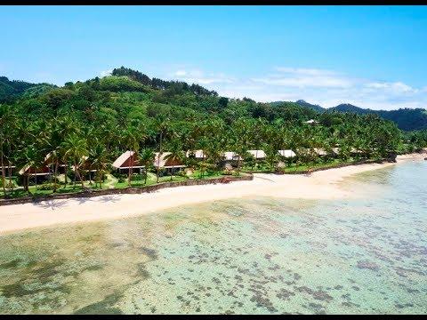 Fiji Hideaway Resort & Spa: The Ultimate Beachfront Family Getaway
