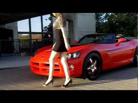 Dodge Viper For Sale >> 2003 Custom Dodge Viper for sale - YouTube