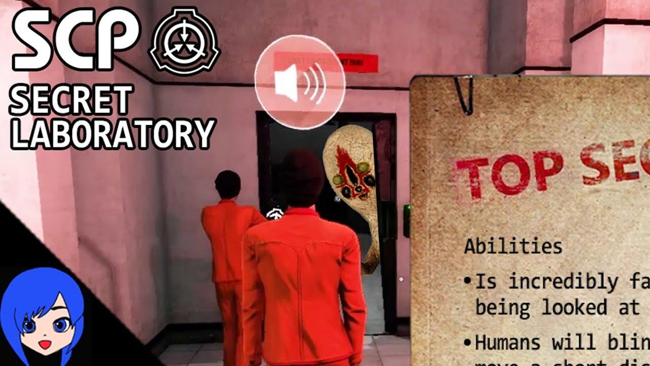 SCP Secret Laboratory: A maze of nightmares! - YouTube