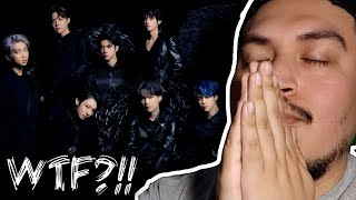 Baixar Reacting to BTS Map Of The Soul: 7 Concept Photos Version 1 & 2