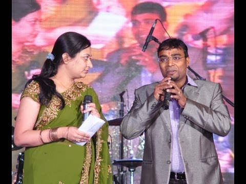 A Live Concert (Dil Hai Ki Maanta Nahi) - By Mr. Sharad Kumar With Ms.Swati Bajpai