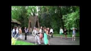 Тамада Виталий Джус свадебный клип
