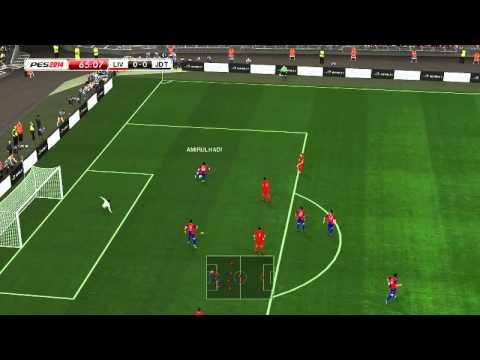 Liverpool vs JDT