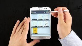 LG Vu 3 Hard Reset, Format Code solution
