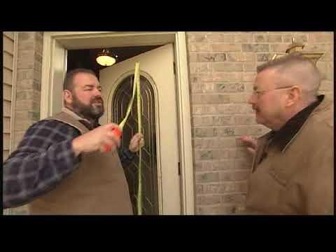 Exterior Door Replacement: Where To Start?
