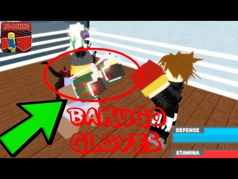 Roblox Ro Boxing Hack | StrucidCodes.org