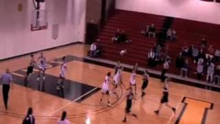 Meghan Tait Buzzer-Beater v. Ursinus (Washington College Women