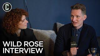Wild Rose: Jessie Buckley, Tom Harper Interview