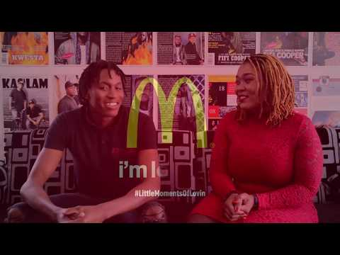 #KAS'LAM TV: LADY ZAMAR