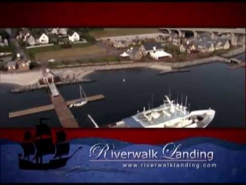Riverwalk Landing | Yorktown, VA | The Vacation Channel
