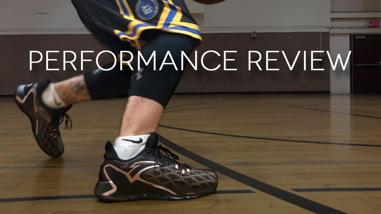 ANTA RR5 (Rondo 5) Performance Review