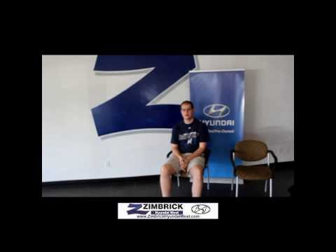 Andrew From Madison WI Purchases A 2012 Hyundai Accent From Zimbrick Hyundai West Used