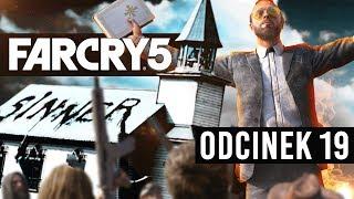 Nowi koledzy... DAJĄ POPALIĆ   Far Cry 5 [#19]