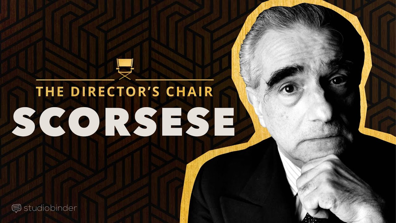 Martin Scorsese Film School: Interviews and Quotes on his Techniques