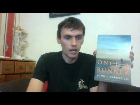 Book Review: Once A Runner - John L. Parker, Jr.
