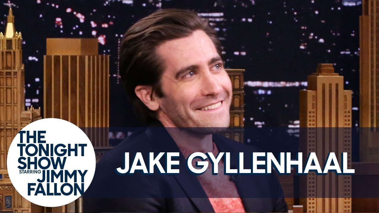 Jake Gyllenhaal Is Obsessed with Tom Holland as Spider-Man