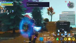 Fortnite Save the World love czy fOh (aim assist off !!!) PS4